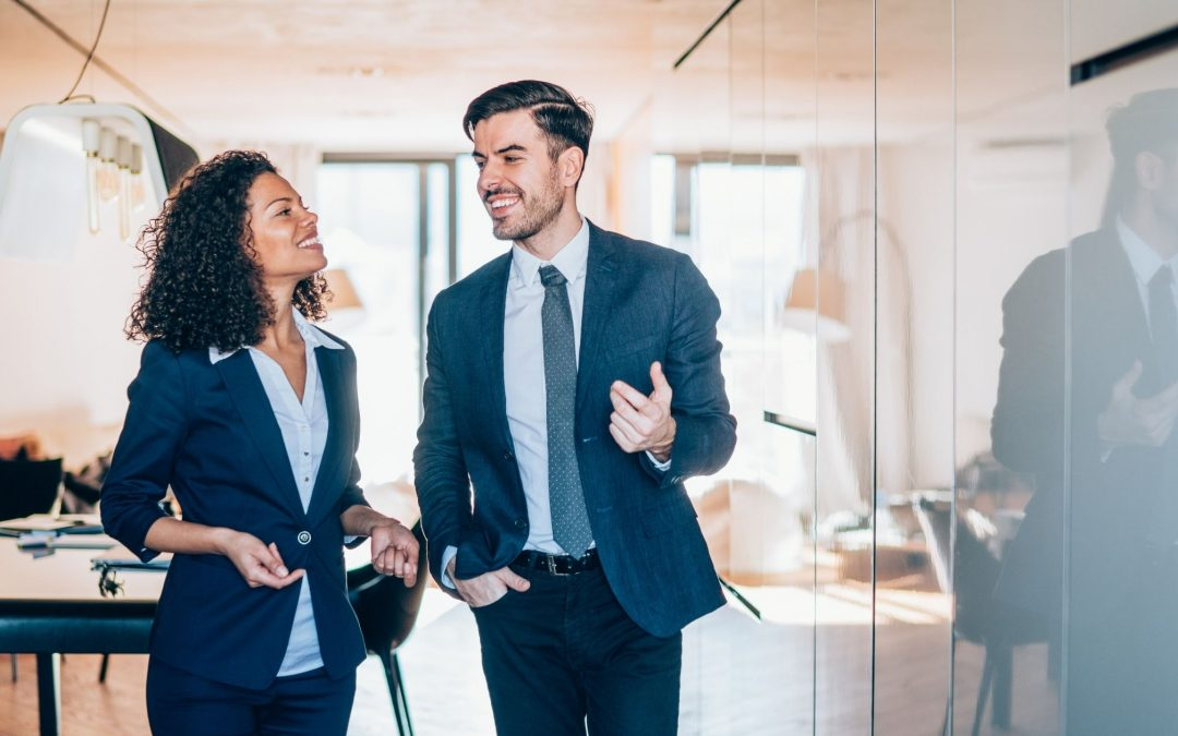 Building Relationships With Your Investors